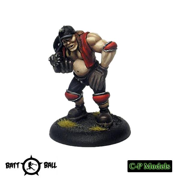 Cyclops, Batt-ball