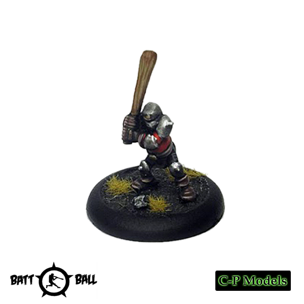 Gnome, Batt-ball