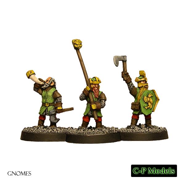 Gnome command
