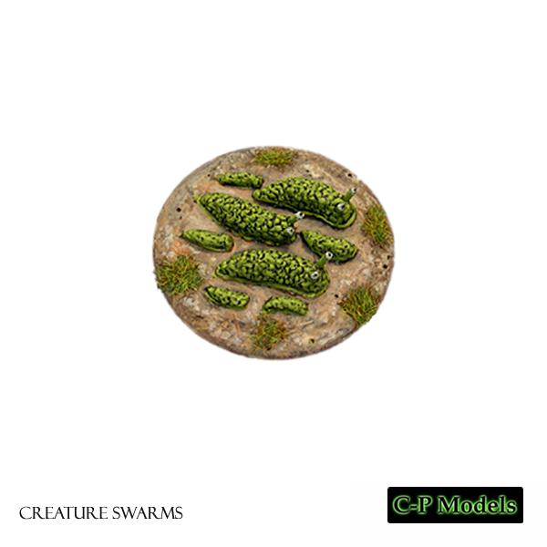 Slug swarm