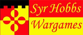 Syr Hobbs Wargames
