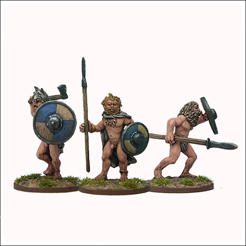 28mm Dark Ages
