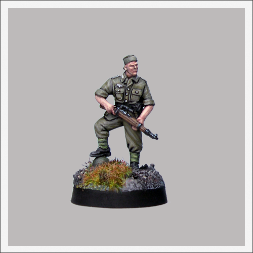 20mm Miniatures
