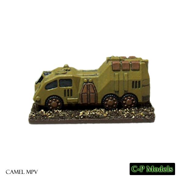 Camel mpv