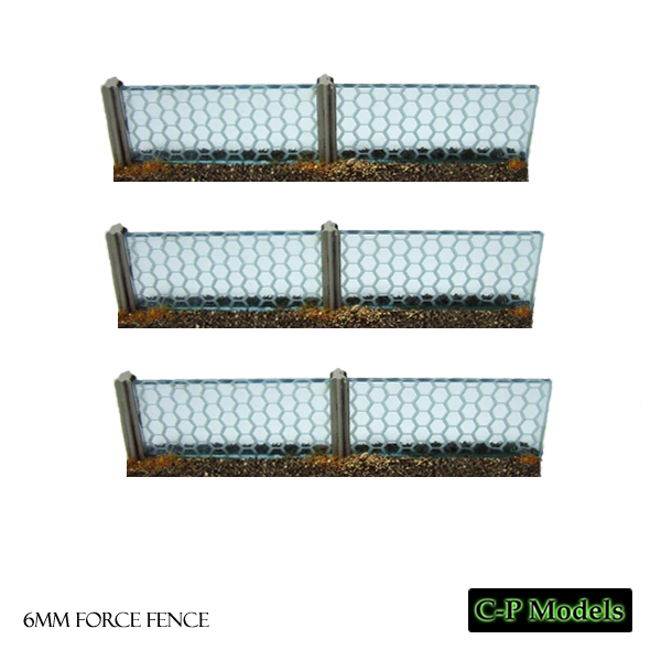 Nielson force fence