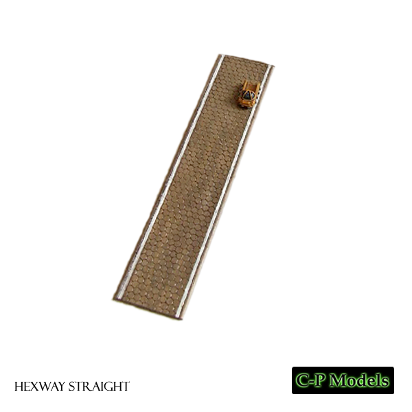 Hexway straight