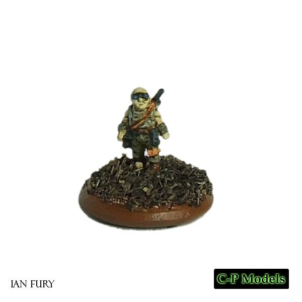 Ian Fury 6mm character