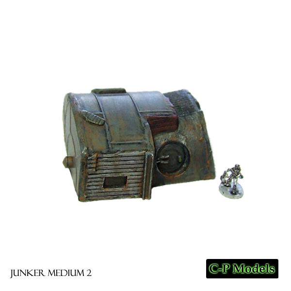 Junker dwelling medium 2