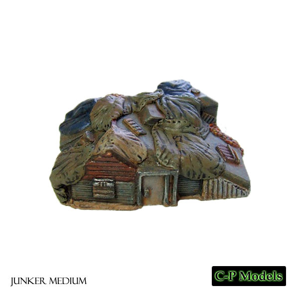Junker medium dwelling 2