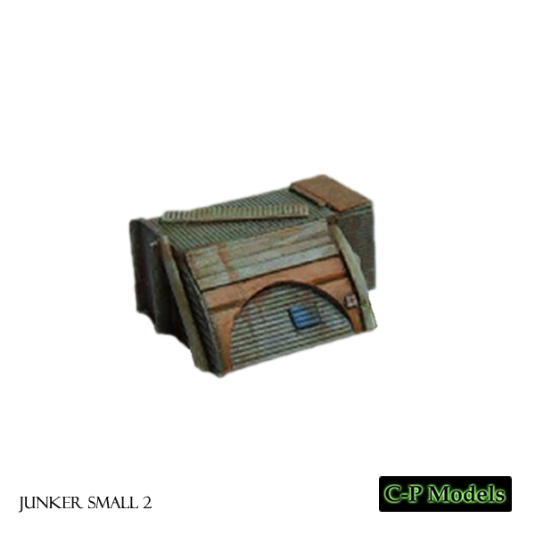 Junker dwelling small two