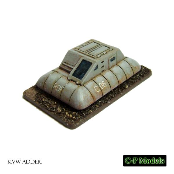 KVW adder