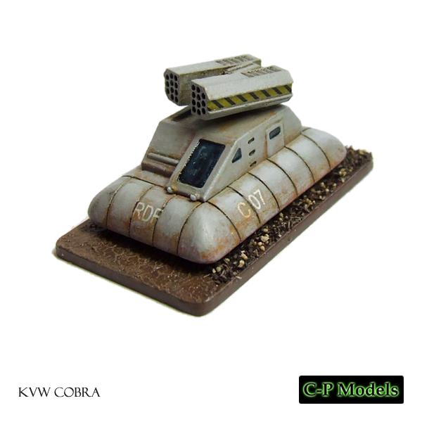 KVW Cobra