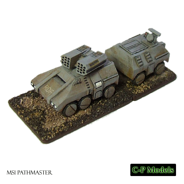 MS1 Pathmaster