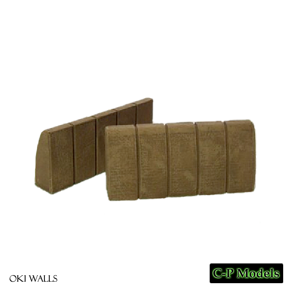 OKI walls