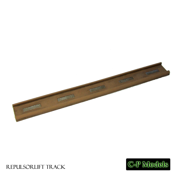 Repulsorlift track