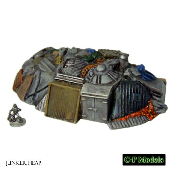 Junker heap