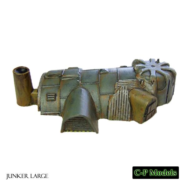 Junker large complex