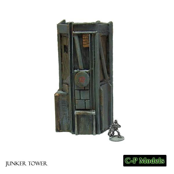 Junker tower