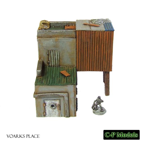 Voarks place