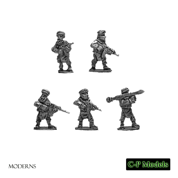15mm Modern Forces
