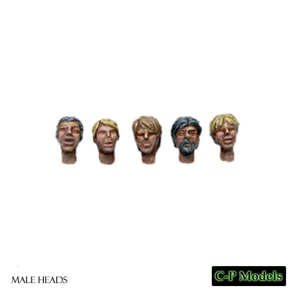 28mm Heads