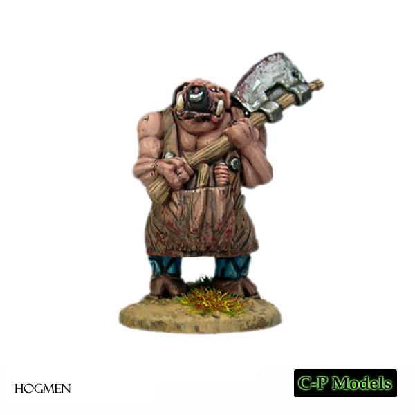 Hog-men