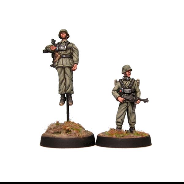 1946 Alternate WWII