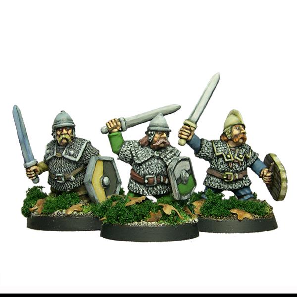 Celtic Dwarfs