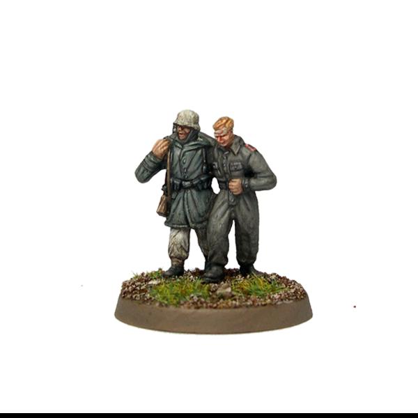 German Kharkov SS