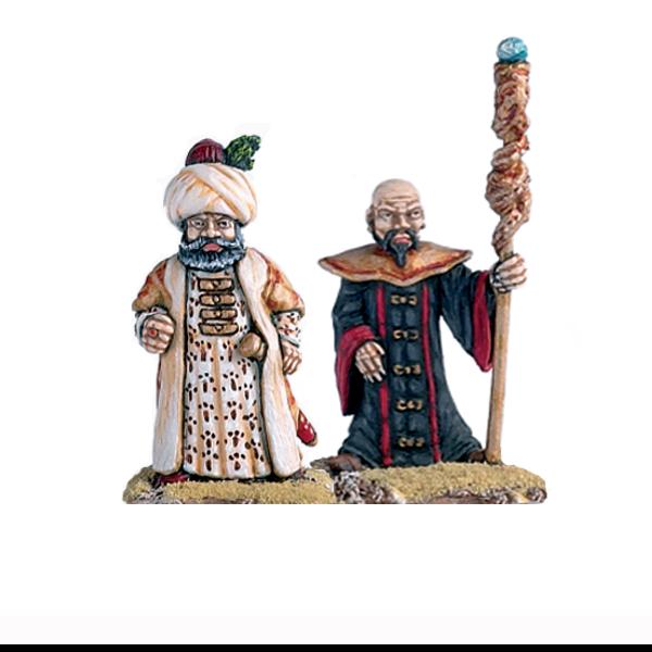 Sinbad - Arabian Nights